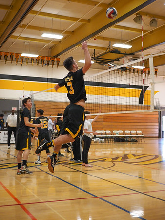 170321 LHS-GHS MEN'S VARSITY VOLLEYBALL
