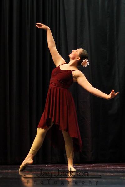 Senior Dance - Let it Go