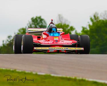 Vintage GP