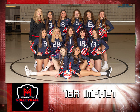 16R Impact