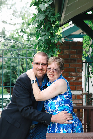 07.26.16 Jennie and Doug