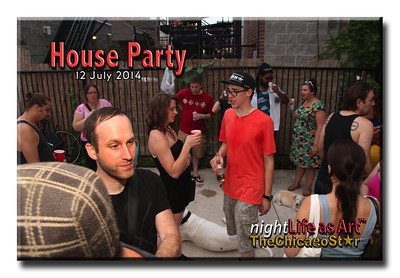 12 july 2014 House Party 1
