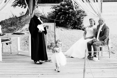 Corrie en Hans | bruidsfotografie Lopik
