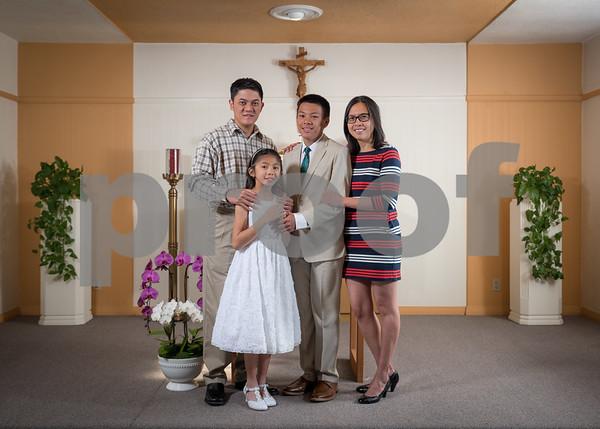 09 Salud 1st Communion