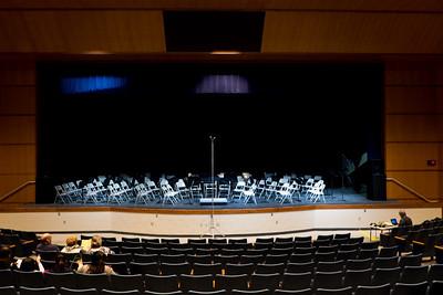 20140301 - Avon 7th Grade Orchestra - Chocolate Symphony