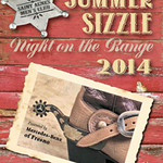 Summer Sizzle July 2014