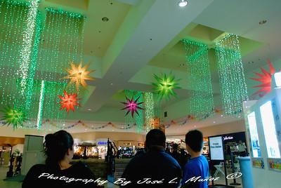 2012-11-08 Luminarias Lightshow Grand Opening