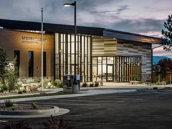 2015_08_13 Kaysville Library