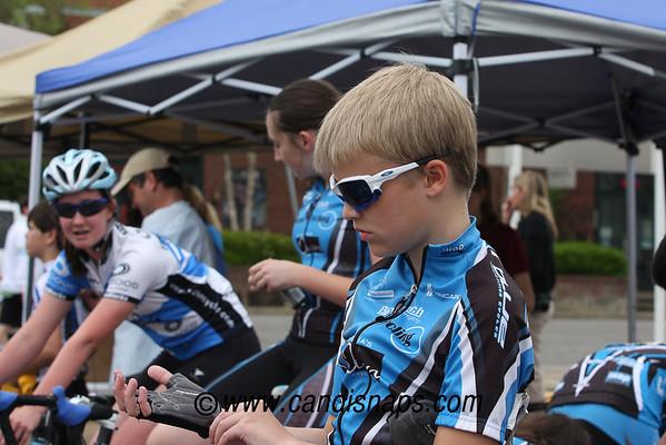 2011 Tour of Tuscaloosa Frazier