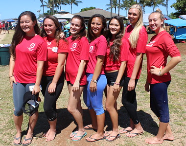 25th Annual Paiaina Regatta 6-7-2015