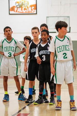 2015-03-08 Final-Hornets vs Celtics