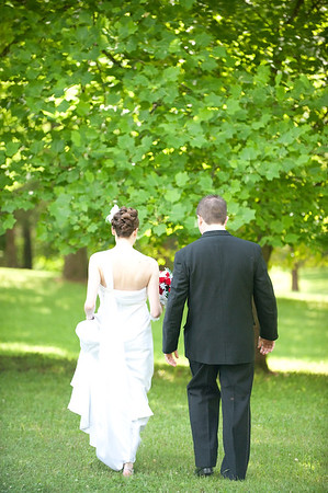 Amanda and Taylor Wedding