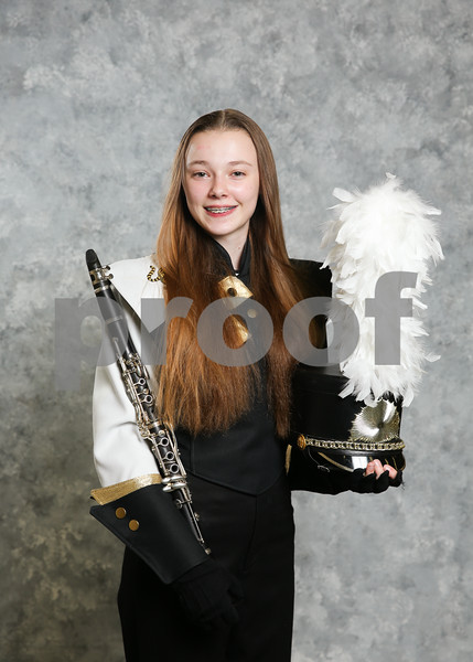Joliet West Marching Band - 2018