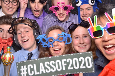 Highland Grad Class 2020