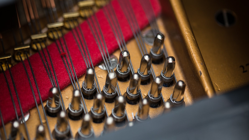 Piano Wire