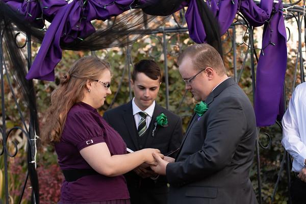 Mackelprang Wedding