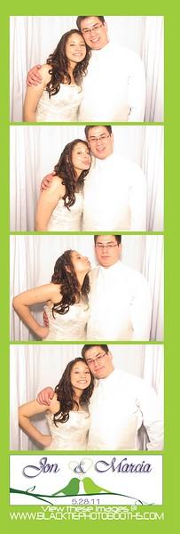 Marcia and Jon Nguyen
