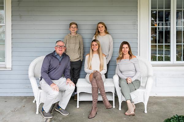Drew Family Shoot