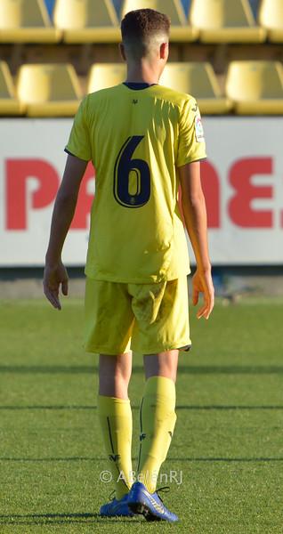 Villarreal vs Torre Levante
