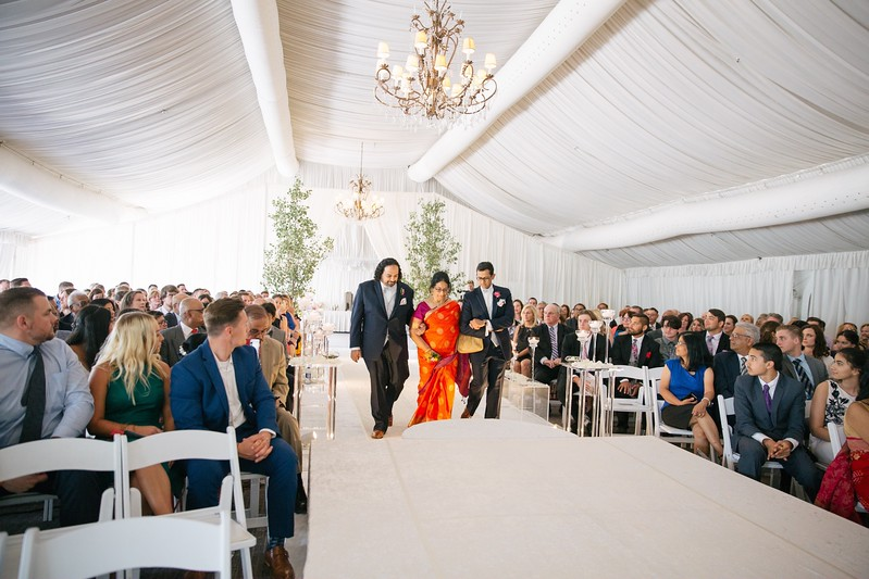 LeCapeWeddings Chicago Photographer - Renu and Ryan - Hilton Oakbrook Hills Indian Wedding -  566.jpg