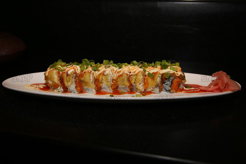 Coral Roll