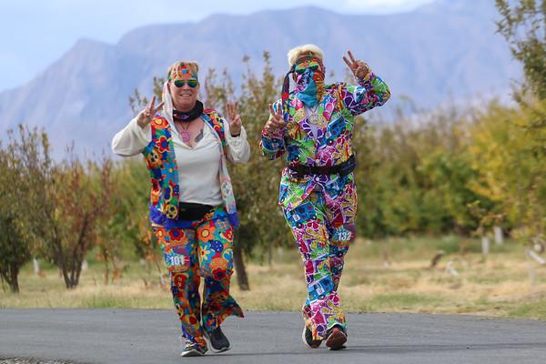 Happy Hippie Harvest Run 2020