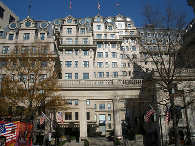 Scenes from Washington, DC 2009