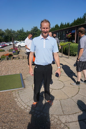 Halifax RLFC Golf Day July2019