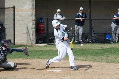 Mason Baseball 2014