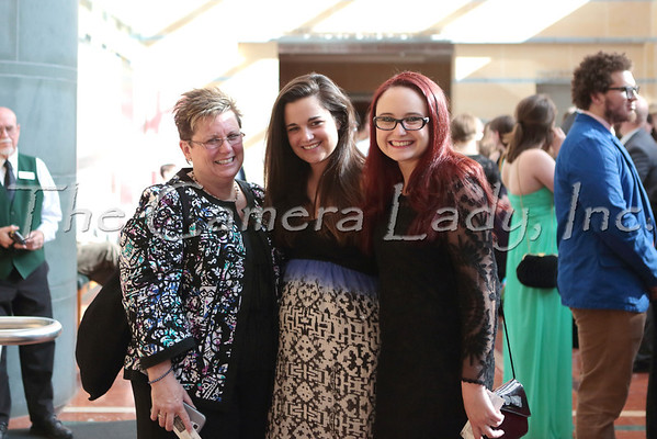 CHCA 2014 Cappie Awards @ Arnoff Center 05.23