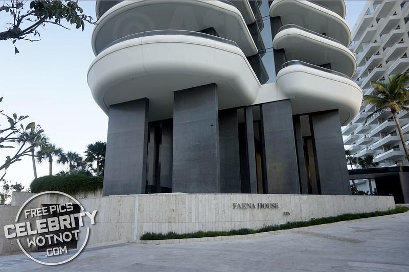 """Kim & Kanye Buy """"Billionaire Bunker� Condo in Miami Beach"""