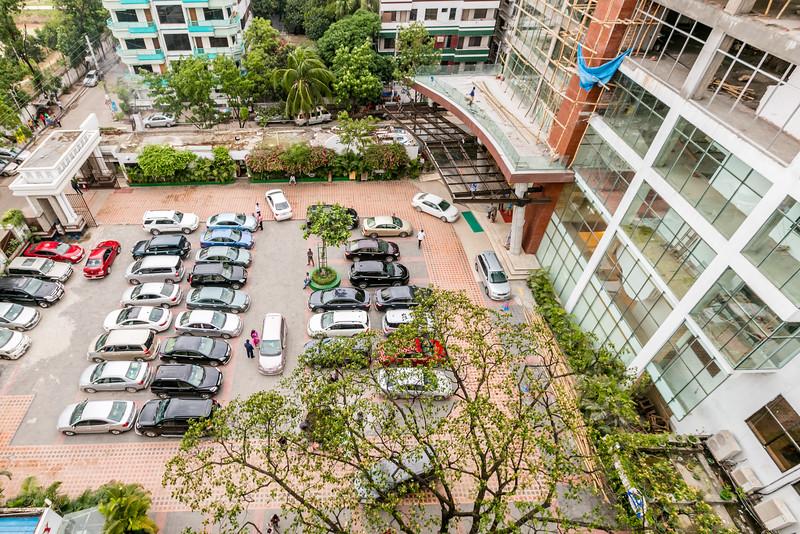 Parking-001-Uttara Club.JPG