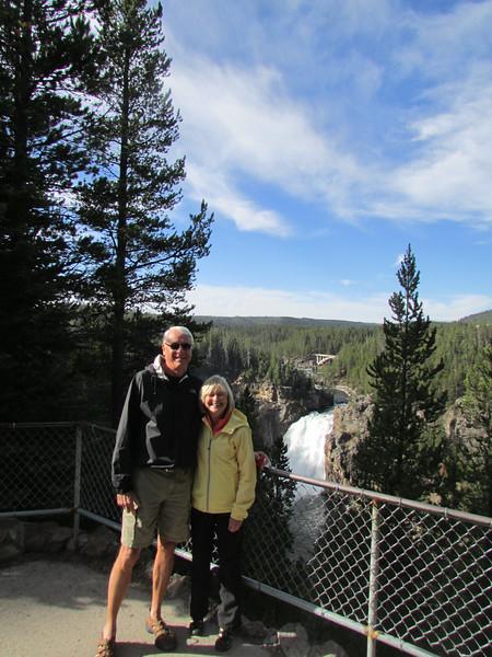 Hiking Grand Teton & Yellowstone