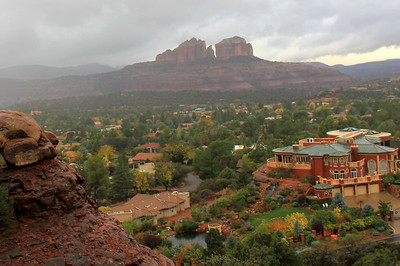 Sedona,  Arizona 2016