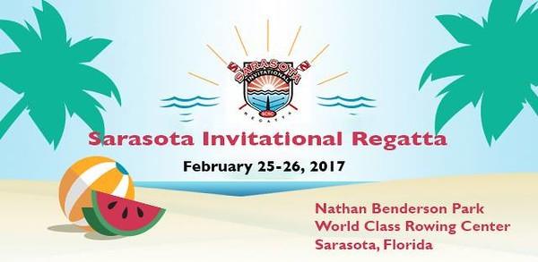 Sarasota Invitational 2017