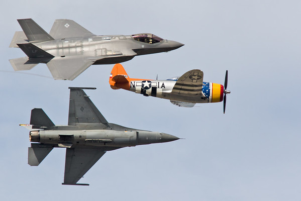 Houston Airshow 2016
