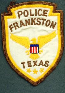 Frankston Police