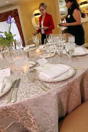 2011-06-27 DC - Quebec CEO Dinner