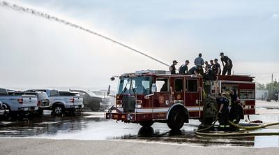 2018-05-23 Fire Academy