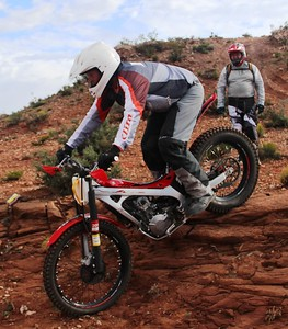 NMTA Trials Event at Haystack-Roswell  Oct. 6-7, 2018