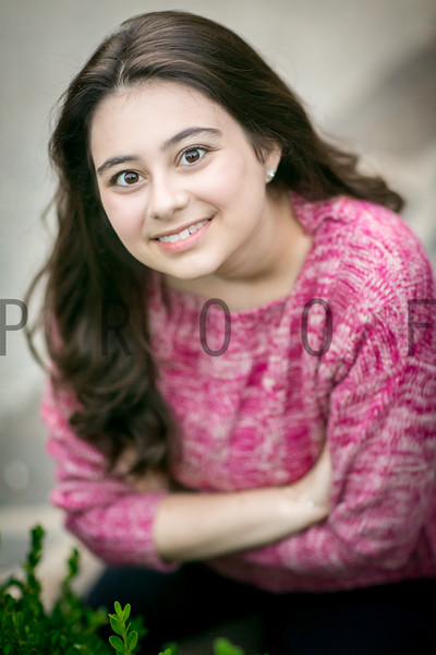 S Perkins Senior Portraits