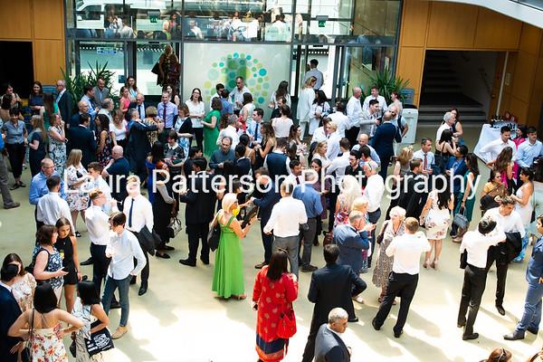 Nottingham School of Economics Graduation Reception - 23/07/19