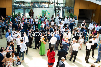 Nottingham School of Economics Graduation Reception - 23/07/19