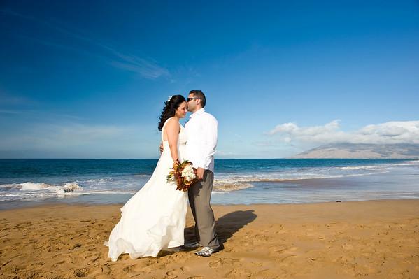 Maui Hawaii Wedding Photography for Elias 11.10.08