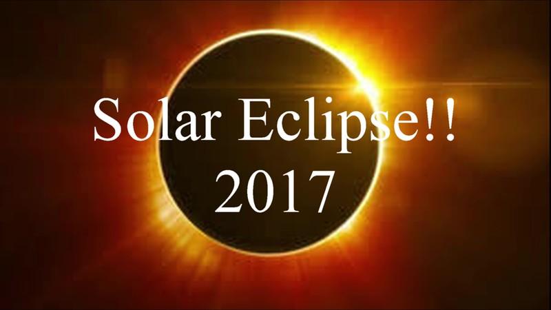 solar eclipse 2017 Work.mp4