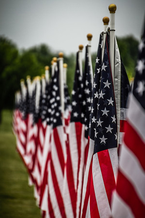 Field of Honor - Westerville, Ohio