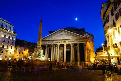 Rome 2014 - Pantheon