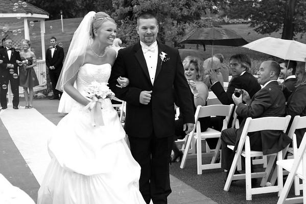 TJ and Kaylee's Wedding