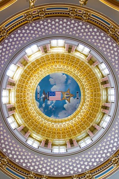 Capital Building, Des Moines, Iowa