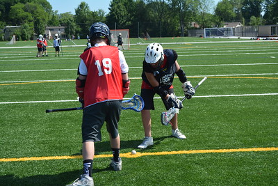 2015 High School Lacrosse Camp